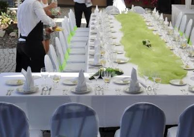 Catering na Veselce 2